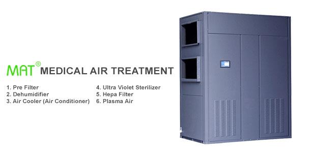 medical air treatment